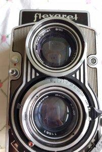 Bán máy ảnh Flexaret Automat