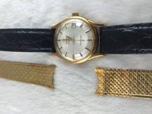 Dây lụa omega bằng vàng 18k (bracelet solid 18k/750)