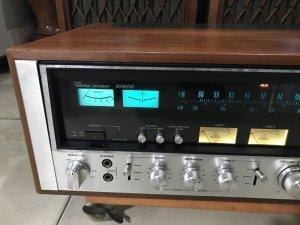Bán sansui 9090 DB mới tinh