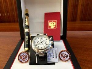 Trình Làng mã số 41A: Đồng hồ...