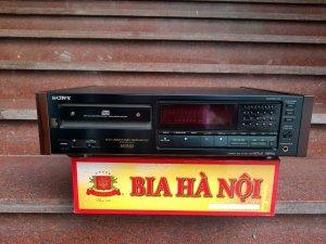 Bán Đầu CD - SONY - 557esd (...