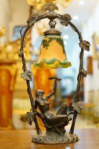 Đèn ngủ cổ Châu Âu (LH: Ms.Hằng 0979 837 869)