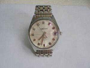Đồng hồ Citizen Compact automatic
