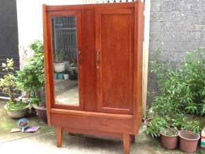 tủ áo xưa gỗ hương giá 1900k