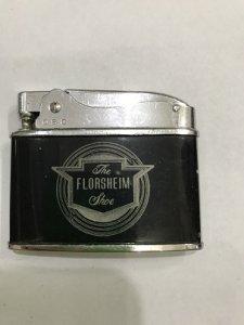 FLORSHEIM SHOE Đồ Xưa Hàng xách tay Từ Mỹ (không quẹt được ) 150k