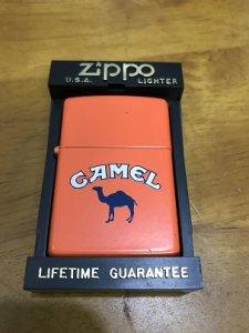 Bật Lửa Zippo USA LIGHTER CAMEL...