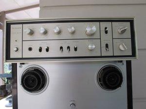 Giao lưu amply hiệu Technics...