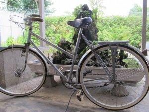 Xe đạp nhôm hiệu MECA DUPAL - MERCIER của Pháp