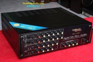 Ampli California PRO -128BII USA