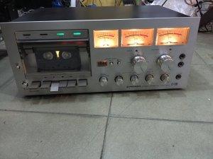 đầu băng cassette DECK PIONEER CT-F700 Japan Xuất mỹ