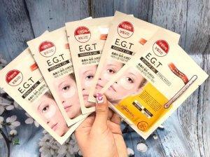 Mặt Nạ Làm Giảm Bọng Mắt Mediheal E.G.T Essence Gel Eyefill Patch