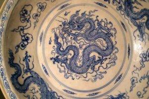 Những cổ vật của Việt Nam được triễn lãm tại Paris