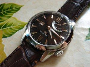 Đồng hồ Orient Star WZ0301EL