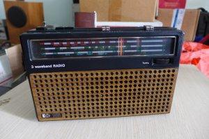 Bán Radio PYE 1416 và Robert Classic 927