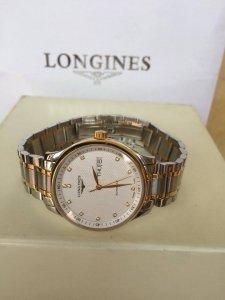 đồng hồ longines l2.518.4all...