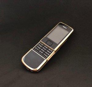 Điện thoại nokia Black gold nâu Main C mới
