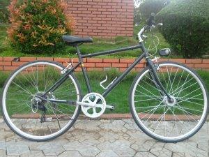 Xe đạp hiệu Blue Point - Hàng...