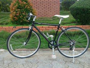 Xe đạp  Momentim - Hàng bãi Nhật