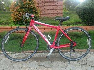 Xe đạp hiệu Maxtex - Hàng bãi Nhật