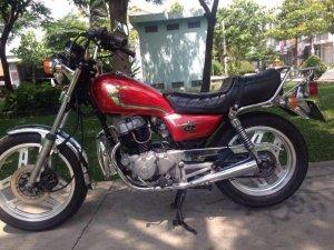Chuyên bán HONDA LA Custom 250T Giá Tốt Dành Cho ACE Đam Mê