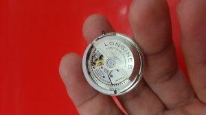 Longines Armiral 5 sao đơmi xưa chính hãng