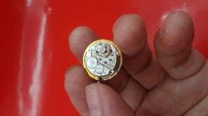 Đồng hồ tissot nữ đơmi xưa chính hãng