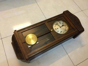 Đồng hồ Pháp 9 gông, 2 bản nhạc