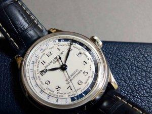 Đồng hồ Baume & Mercier - Worldtimer MOA10106
