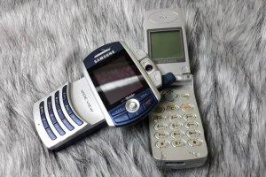Samsung cổ và nhưng lý do được mọi người ưa chuộn