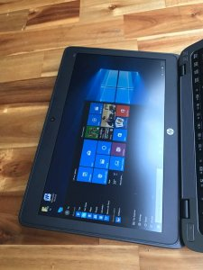 Hp Elitebook 820 G2, i5 5300, 4G, 500G, 12,5in
