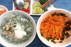 Những món ngon đặc sản Sài Gòn các bạn nên một lân thưởng thức qua