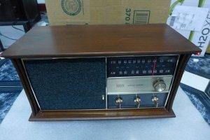 HCM - Q10 - Bán Radio RCA - RJC 47W