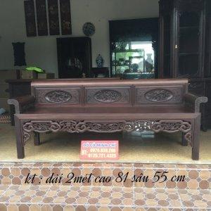 gl_Bộ trường sen bốn mùa (gỗ gụ) - theo lối cổ - Lh 0979 839 286 (zalo) http://dogominhchi.com