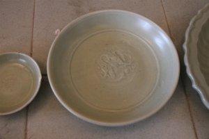 Những cổ vật cực kỳ quý hiếm được trục vớt tại vùng biển Quảng Ngãi
