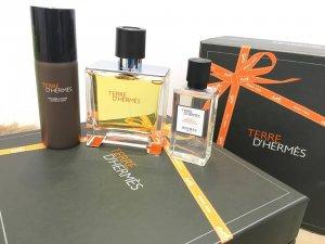 Set Hermes Terre Edp - Nam