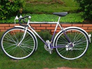 Xe đạp Road Bridgestone - Hàng bãi Nhật
