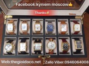 Trịnh Ngọc Mạnh : chuyên đồng hồ Nga liên hệ Thông tin, ĐT - 0946064008 trân trọng