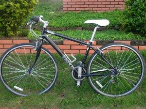Xe đạp FC705X - Hàng bãi Nhật