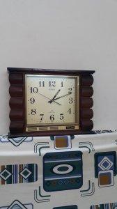 Đồng hồ treo tường Nhật hãng Citizen trước 1975