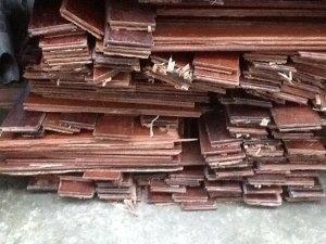 12m2 ván sàn gỗ hương