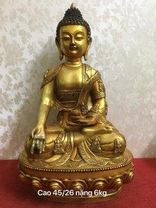 Đẹp quá các Bác ơi? Mời các Bác hữu duyên thỉnh Phật nhé!
