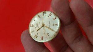Longines Grand Prize vỏ bọc vàng cọc số học trò 2,4,6,8,10,12 xưa chính hãng