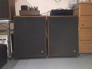 Bán Loa Jbl L200 Studio Master - Loa Mcintosh Ml-2C Kèm Equalizer MQ 101 - Loa Đồng Trục Altec 605B