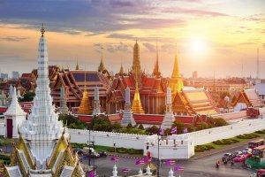 Tổng quan chuyến du lịch Bangkok - Pattaya 5N4Đ giá rẻ cho các bạn tham khảo