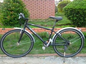 Xe đạp Voldy - Hàng bãi Nhật