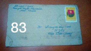 Bì thư năm 79-81-83 sưu tầm