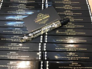 MJC Daisy EDT - nữ 10ml xịt xịt lun nhen