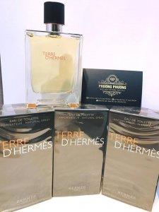 Hermes Terre Nam edt100ml