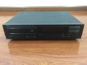CD Yamaha CDX 900u , chạy 2 tăng phô, cs 20w, xuất Mỹ