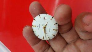Đồng hồ tradition vỏ bọc vàng xưa chính hãng